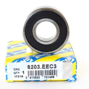 цена подшипник 6203 EE C3 SNR (180203)