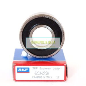 цена подшипник 6203 2RSH SKF (180203)