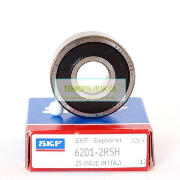 цена подшипник 6201 2RSH SKF (180201)