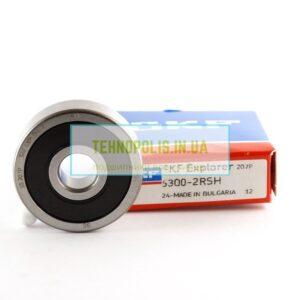 качественный подшипник 6300 2RSH (180300) SKF