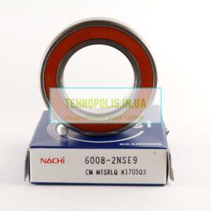 купити підшипник 6008 2NSE (180108) NACHI Япония