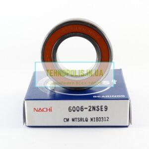 купити підшипник 6006 NSE (180108) NACHI Япония