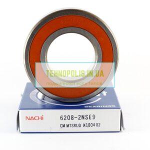 качественный подшипник 6208 2NSE9 (180300) NACHI Япония