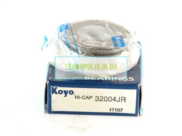 цена на подшипник 32004 (2007104) KOYO