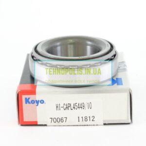 купить подшипник LM11749R/10 (7703) производства KOYO Япония.