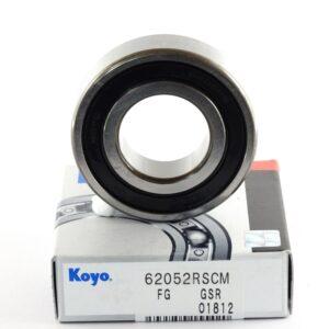 Купити підшипник 180205 (6205 2RSCM) KOYO