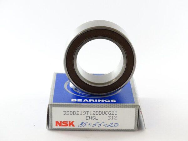 купити підшипник кондіционера 35*55*20 NSK