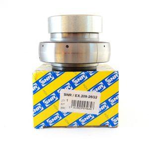 Купить подшипник EX 209-28 G2 SNR