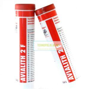 цена смазки ШРУС для AVIALITH 2F (0,4 KG) В ТУБЕ