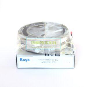 Купити підшипник 22210 RHRW33 (53510) KOYO Японія