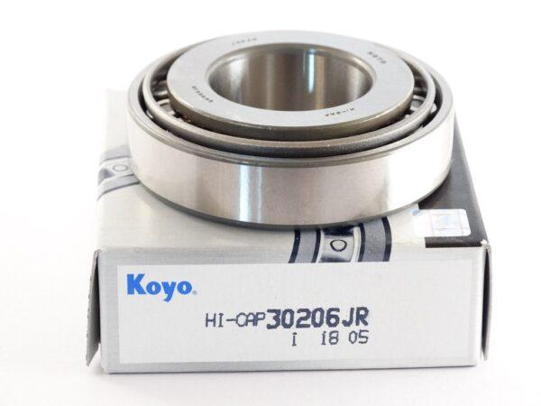 Купити підшипник 30206 (7206)KOYO Японія