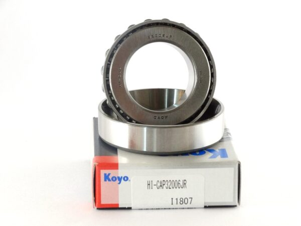 Купить подшипник 2007106 (32006JR) KOYO