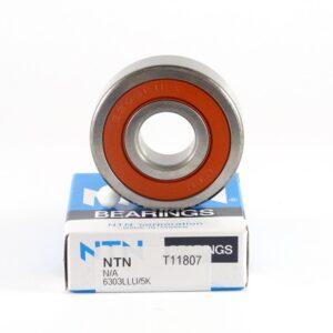 Купити підшипник 6303 LLU (180303) NTN