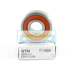 Купити підшипник 6201 LLU (180201)