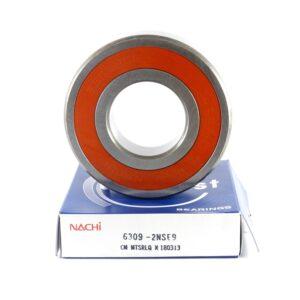 Купити підшипник 6309 2NSE9 NACHI
