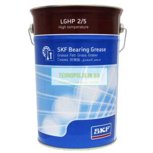 цена смазка SKF LGHP 2 5 кг