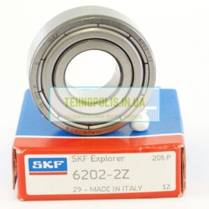 Підшипник 80202 (6202 2Z) SKF - купити