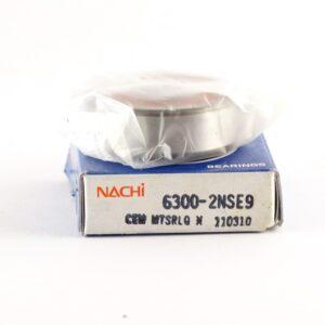 Підшипник 6300 2NSE9 NACHI - купити