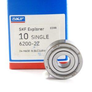 Підшипник 6200 2Z SKF - купити