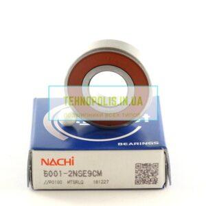 Підшипник 6001 2NSE9CM NACHI - купити