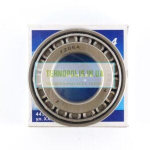 Купить подшипник 7206 SPZ-4