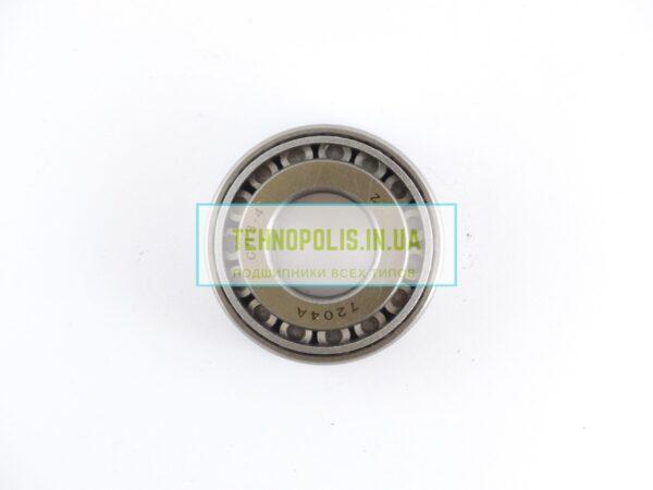 Купить подшипник 7204 SPZ-4
