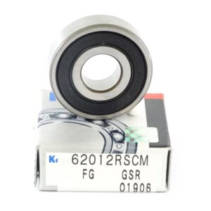 Купить Подшипник 6201 2RSCM (180201) KOYO