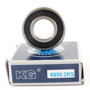 Купить Подшипник 6900 2RS (1180900) KG