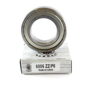 купить подшипник 6006 ZZ BBC