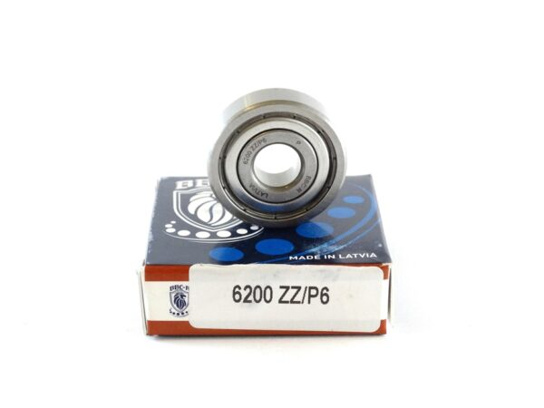 купить подшипник 600 ZZ BBC