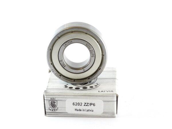 купить подшипник 6201 ZZ BBC
