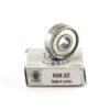 купить подшипник 626 ZZ