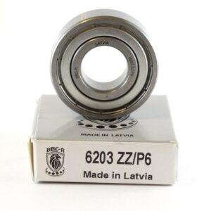 купить подшипник 6207 ZZ BBC
