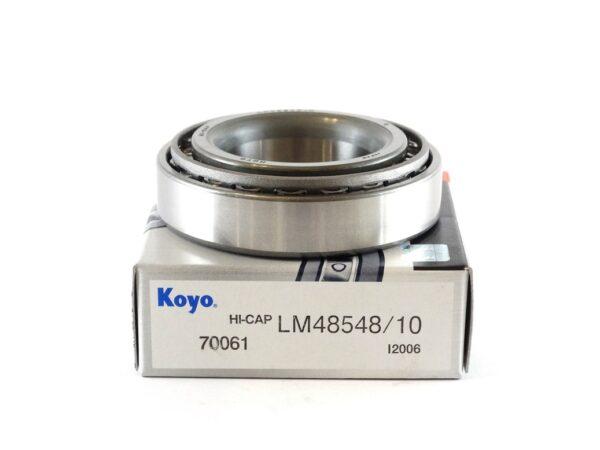 Купить подшипник LM48548/10