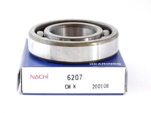 подшипник 6207 CM NACHI