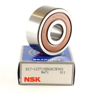 Подшипник генератора 17х52х21 NSK