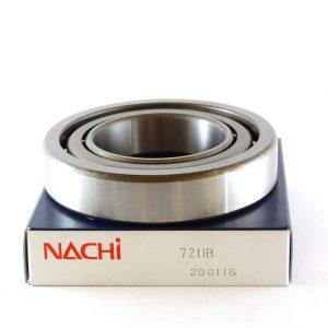 Купить радиально - упорный подшипник 7211 B NACHI
